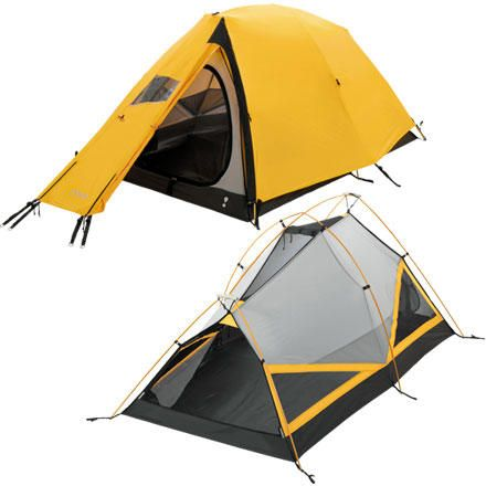 Eureka Alpenlite 2XT Tent 2-Person 4-Season  sc 1 st  Pinterest & Eureka Alpenlite 2XT Tent: 2-Person 4-Season | Tents and Hiking ...