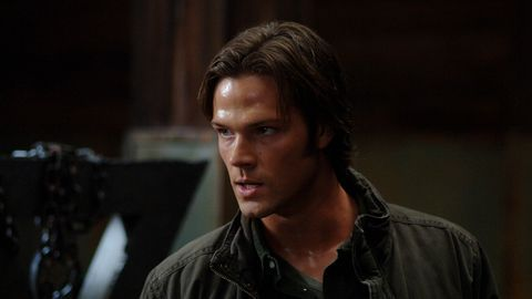 21 Times Jared Padalecki's Hair Was The Most Important Thing About 'Supernatural' - MTV