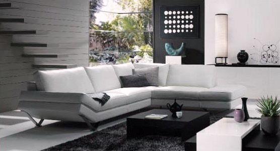 Merveilleux Natuzzi Italia Releve Sectional | Ambiente Modern Furniture