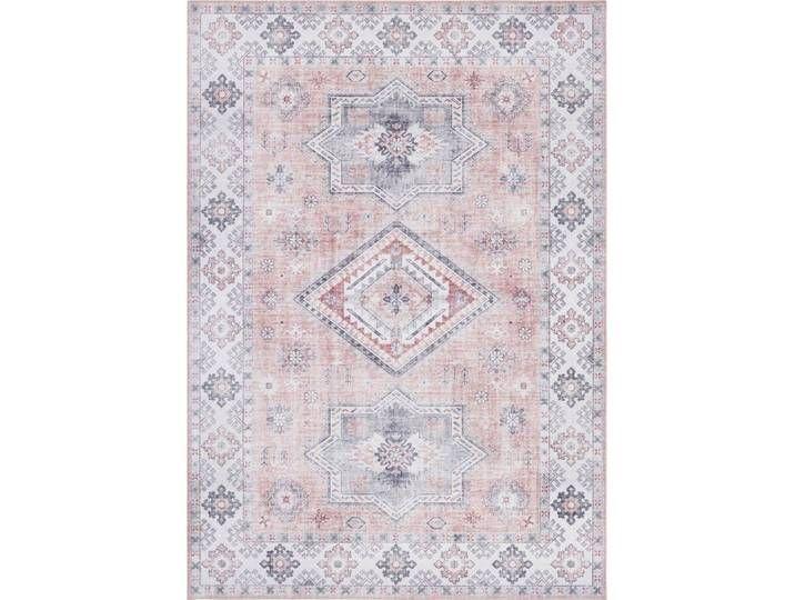 Carpet Pink Square 120x160cm Gratia Hard Wearing Nouristan 120x160cm Carpet Gratia Hardwearing Nouristan Pink Square In 2020 Teppich Altrosa Teppich