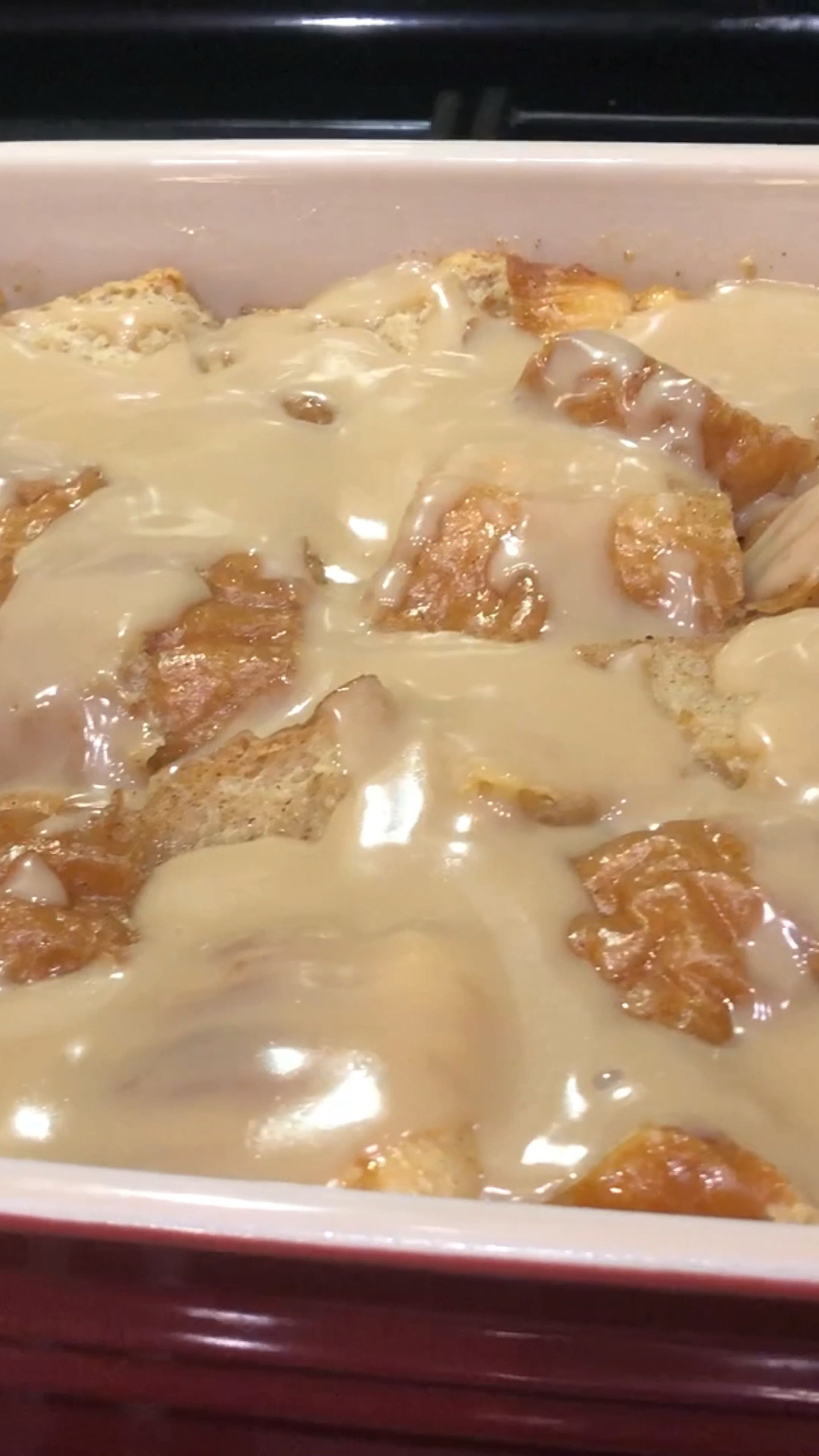Bread Pudding With Rum Sauce Bread Pudding Sauce Bakedfrenchtoastrecipe In 2020 Evaporated Milk Recipes Old Fashioned Bread Pudding Bread Pudding