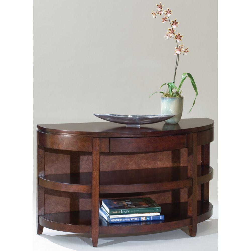 Sofas For Sale Magnussen Brunswick Demilune Sofa Table MG T