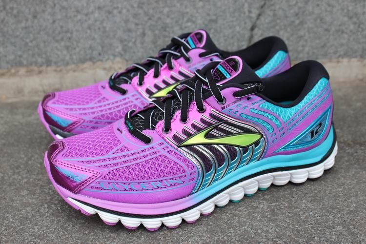 c6738d3d0b5 2014 New arrival Brooks Women s Glycerin 12 (after 11) Running ...