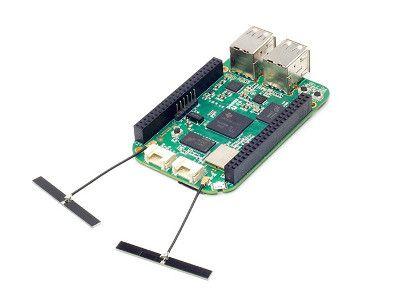 A Description Of Seeedstudio Beaglebone Green Wireless A Joint Effort Between Beagleboard Org And Seeed Studio That Has Ev Idee Regalo Cose Prodotto