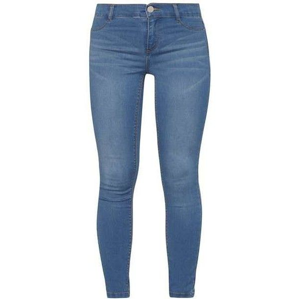 Dorothy Perkins Petite Blue 'Frankie' Vintage Jeans (670 ARS) ❤ liked on Polyvore featuring jeans, pants, dorothy perkins, petite jeans, dorothy perkins jeans, blue colour jeans and petite blue jeans