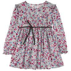 Robes Fille Melijoe Com Viscose Dress Dresses Girl Outfits