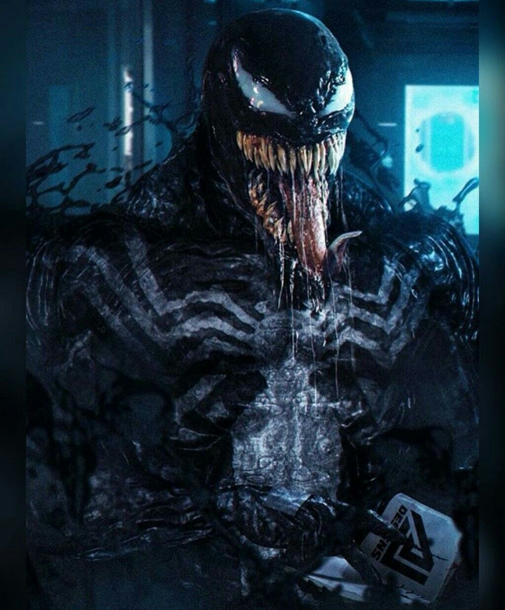 We, are VENOM    Comics   Venom 2018, Marvel venom, Venom
