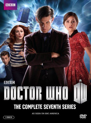 Best British Tv Shows Doctor Who Series 7 Doctor Who Season 7 Doctor Who