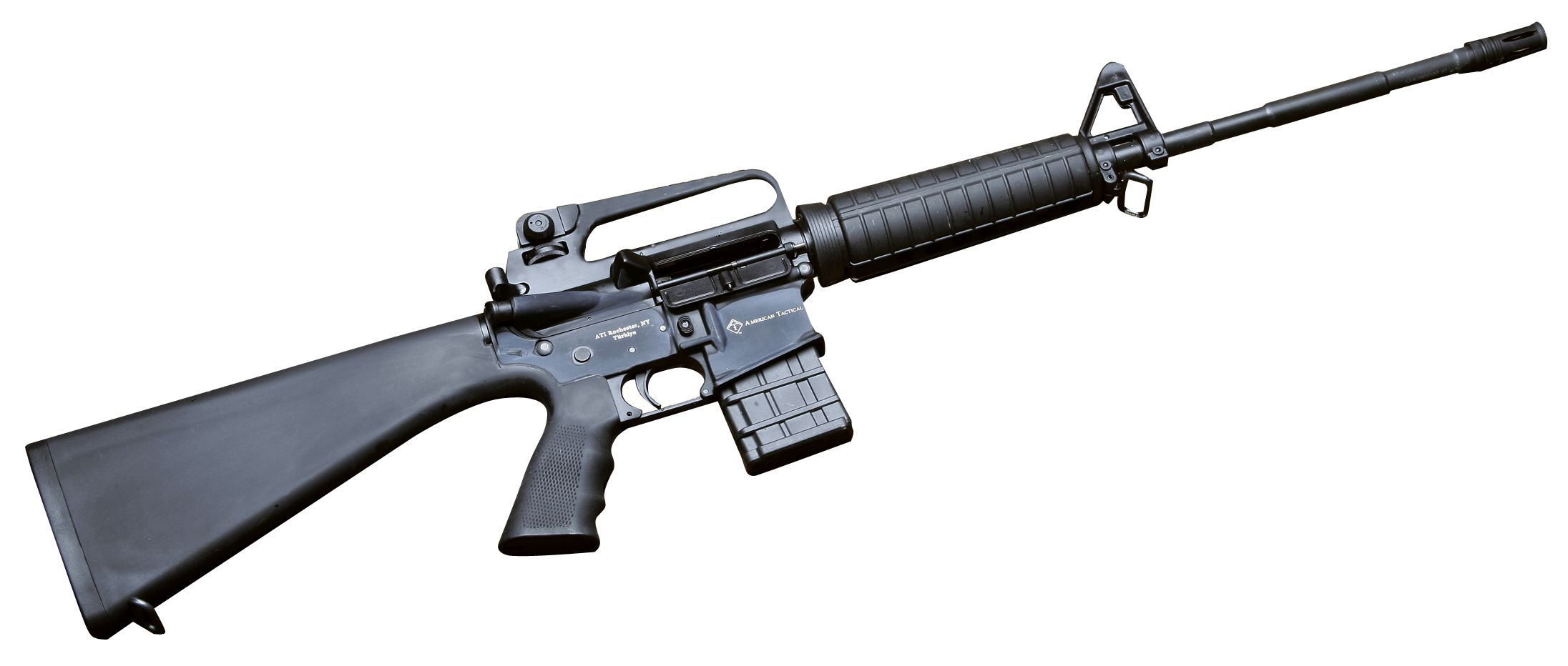 Saiga 20 Shotguns for Sale | ATI Announces New AR-Style 410