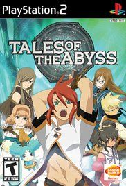 Tales Of The Abyss Episode 1 English Dub  | Movie HD Watch Online