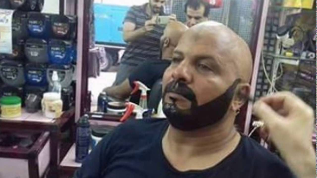 فيديو يوضح هوس المصريون بشخصية محمد رمضان في مسلسل الاسطورة 2016 Character Fictional Characters John