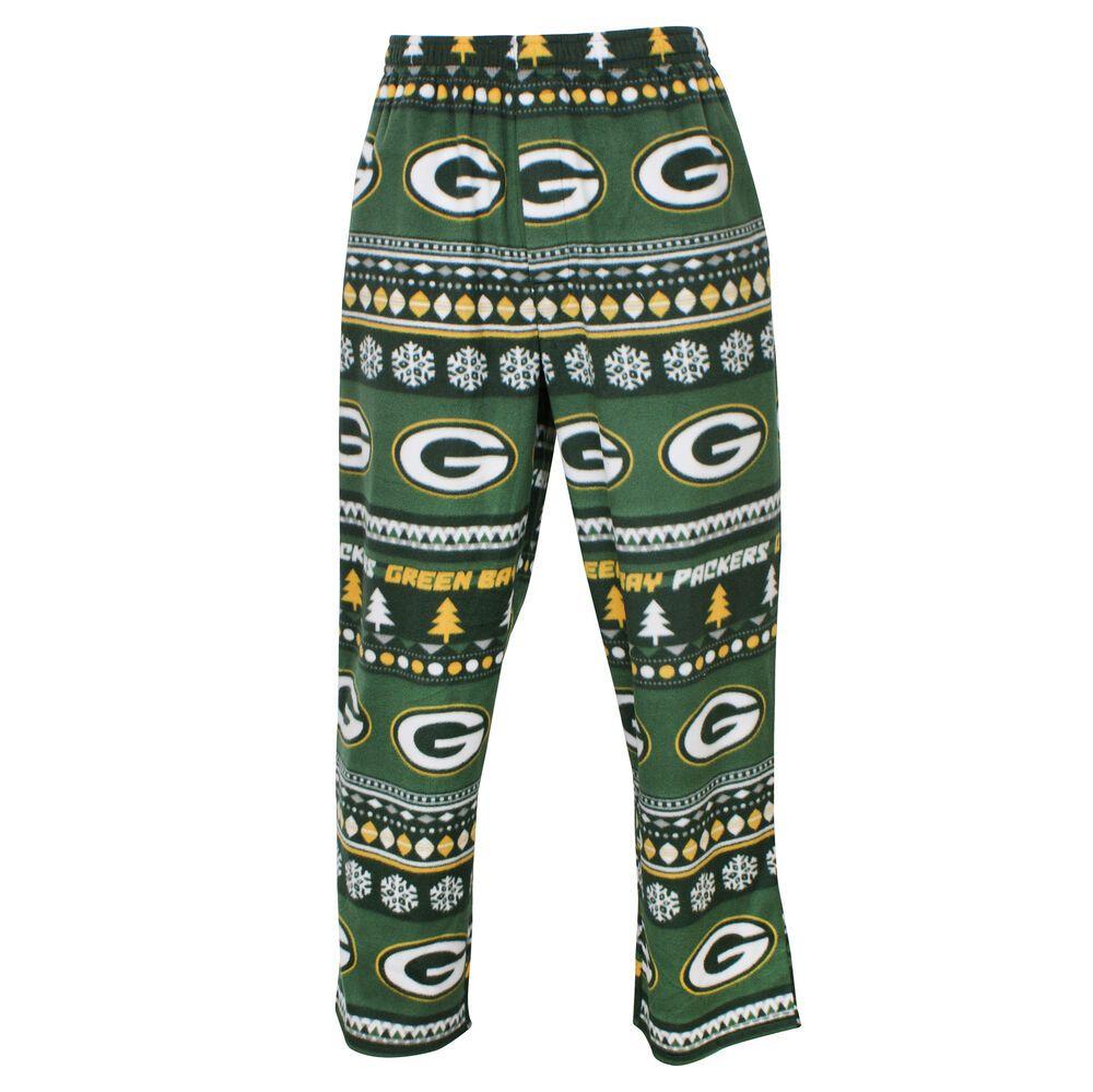 Ebay Sponsored Green Bay Packers Winter Aop Men S Microfleece Pants Green Bay Packers Women Fleece Pants Microfleece