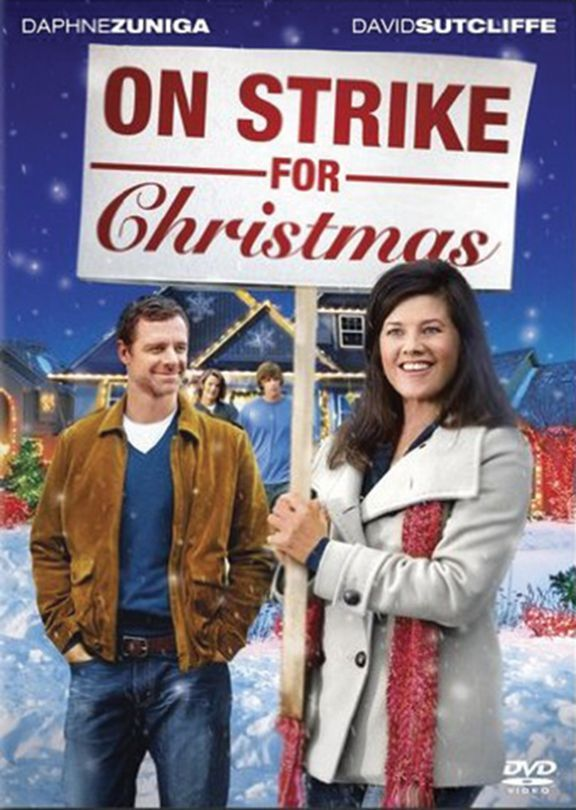 On Strike For Christmas in 2018 Christmas Movies Pinterest