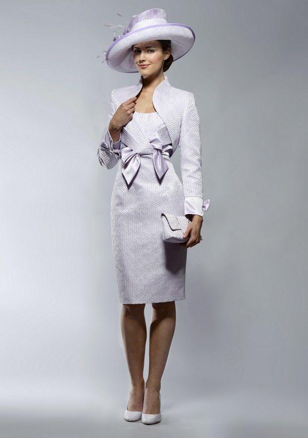 Beautiful Mother of Bride Dresses