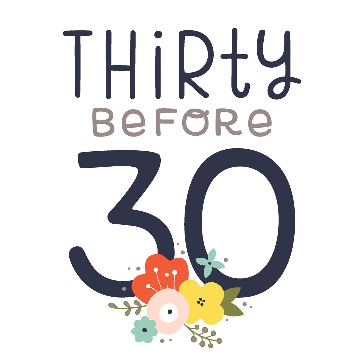 Instead Of New Years Resolutions I Ve Completed My 30