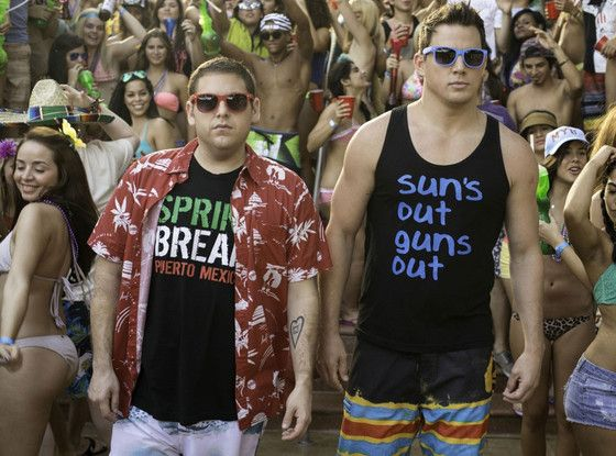 23 Jump Street Is Officially Happening 22 Jump Street 21 Jump Street Channing Tatum
