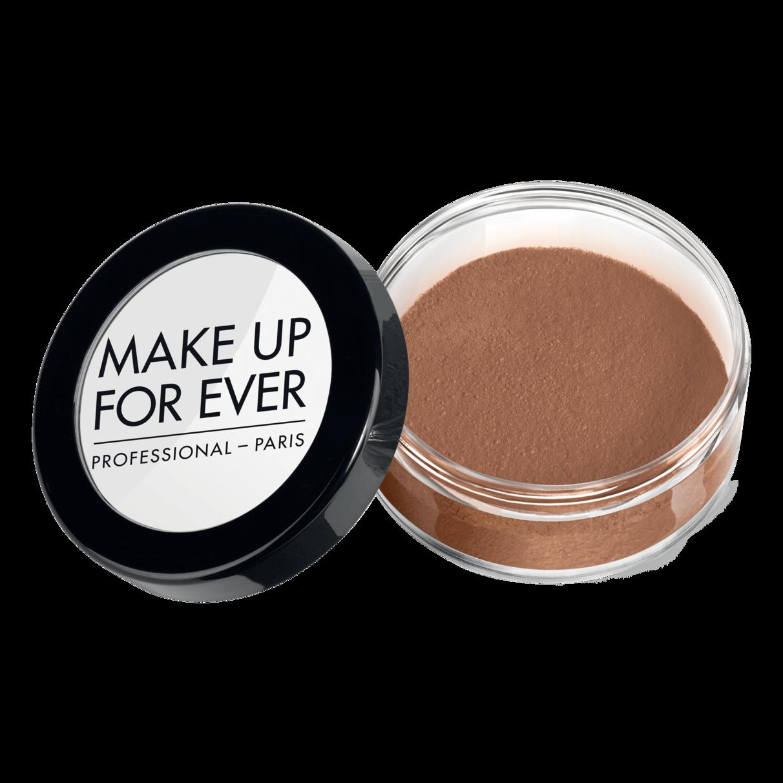 Super Matte Loose Powder Powder MAKE UP FOR EVER