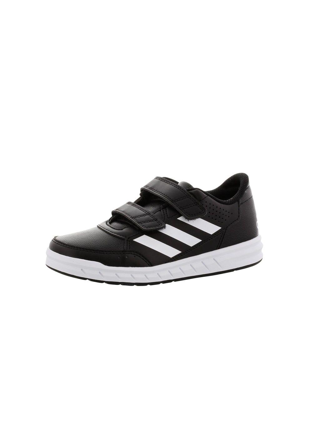 on sale d224c eb32b adidas Altasport Cf K - Chaussures fitness pour Enfant Unisexe - Noir