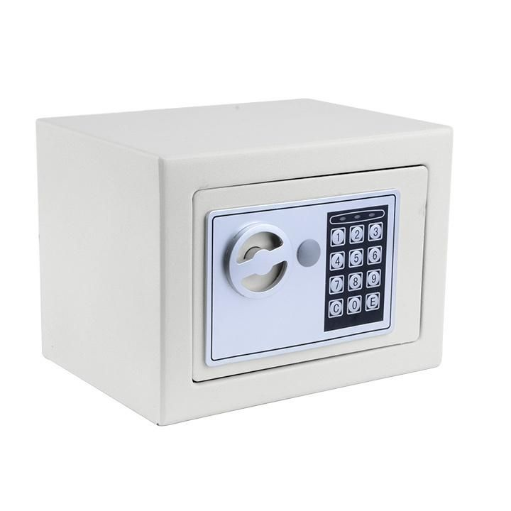 New Digital Electronic Safe Security Box Wall Jewelry Cash ... on