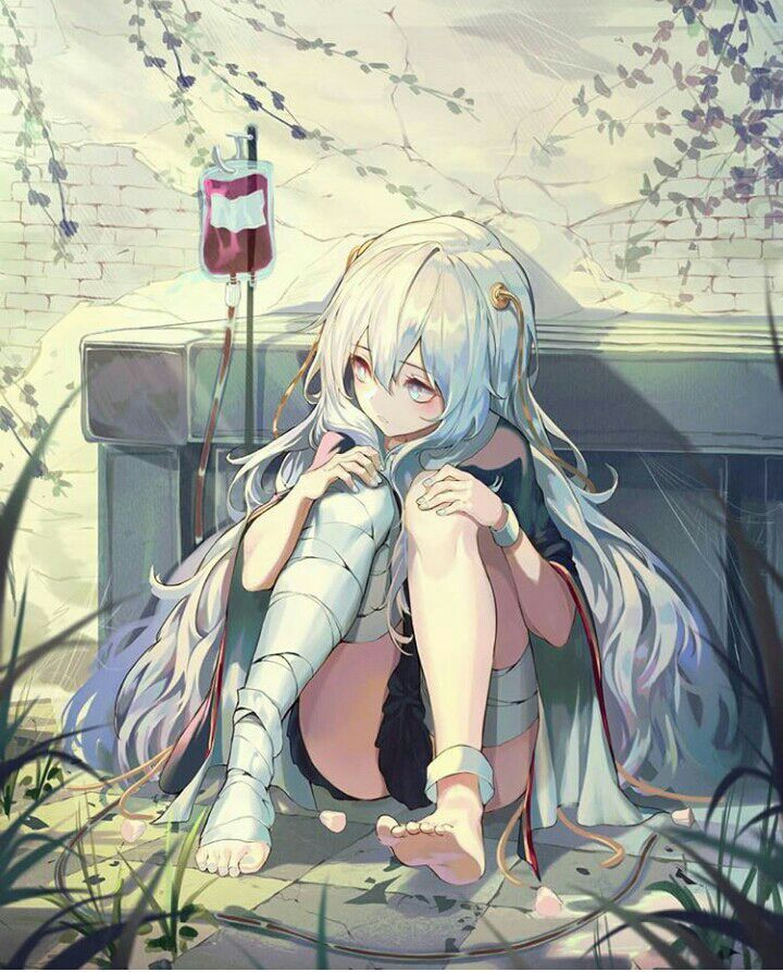 Photo of Anime Girl❤