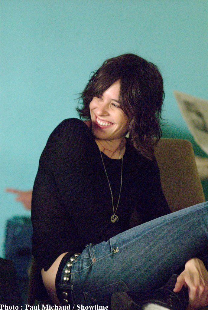 from Phillip is katherine moennig really gay