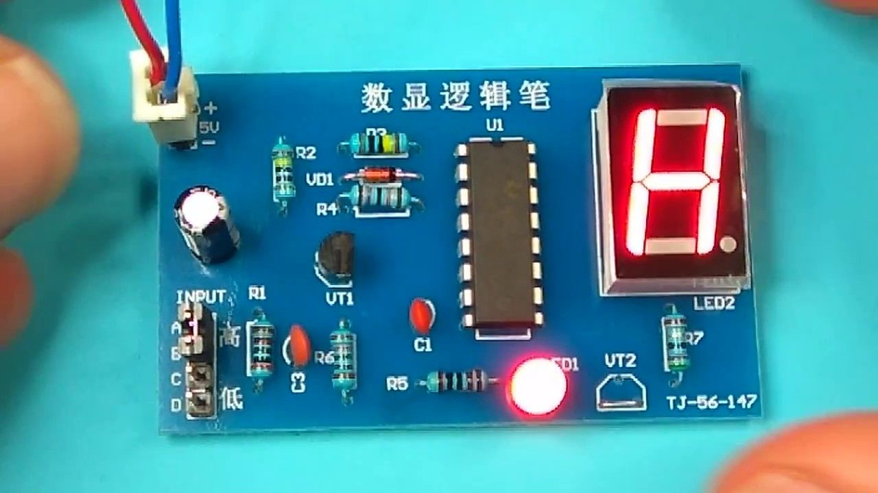 Pin By Icstation Ics On Diy Electronic Kits Diy Electronic Kits Diy Kits Electronic Kits