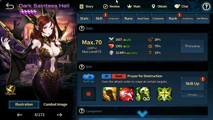 The 13 Best Gacha Games / Hero Collector RPGs on iOS