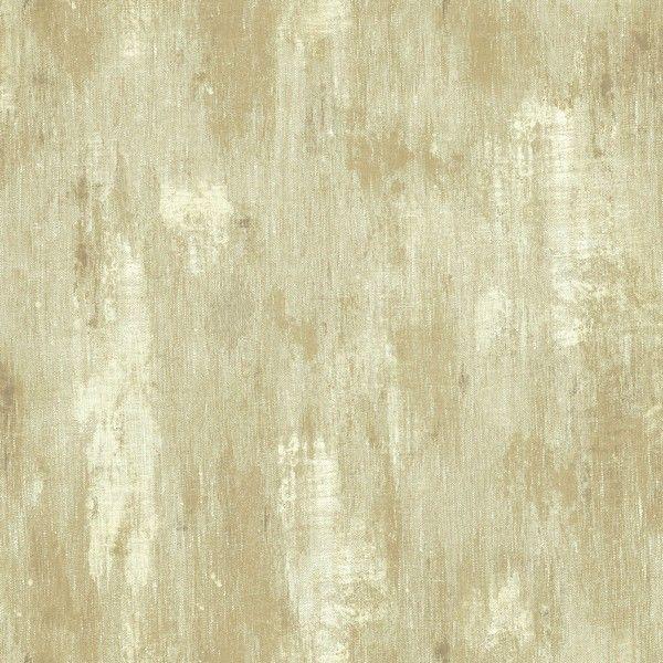 Ar30907 Rough Linen Faux Textured Wallpaper Painting