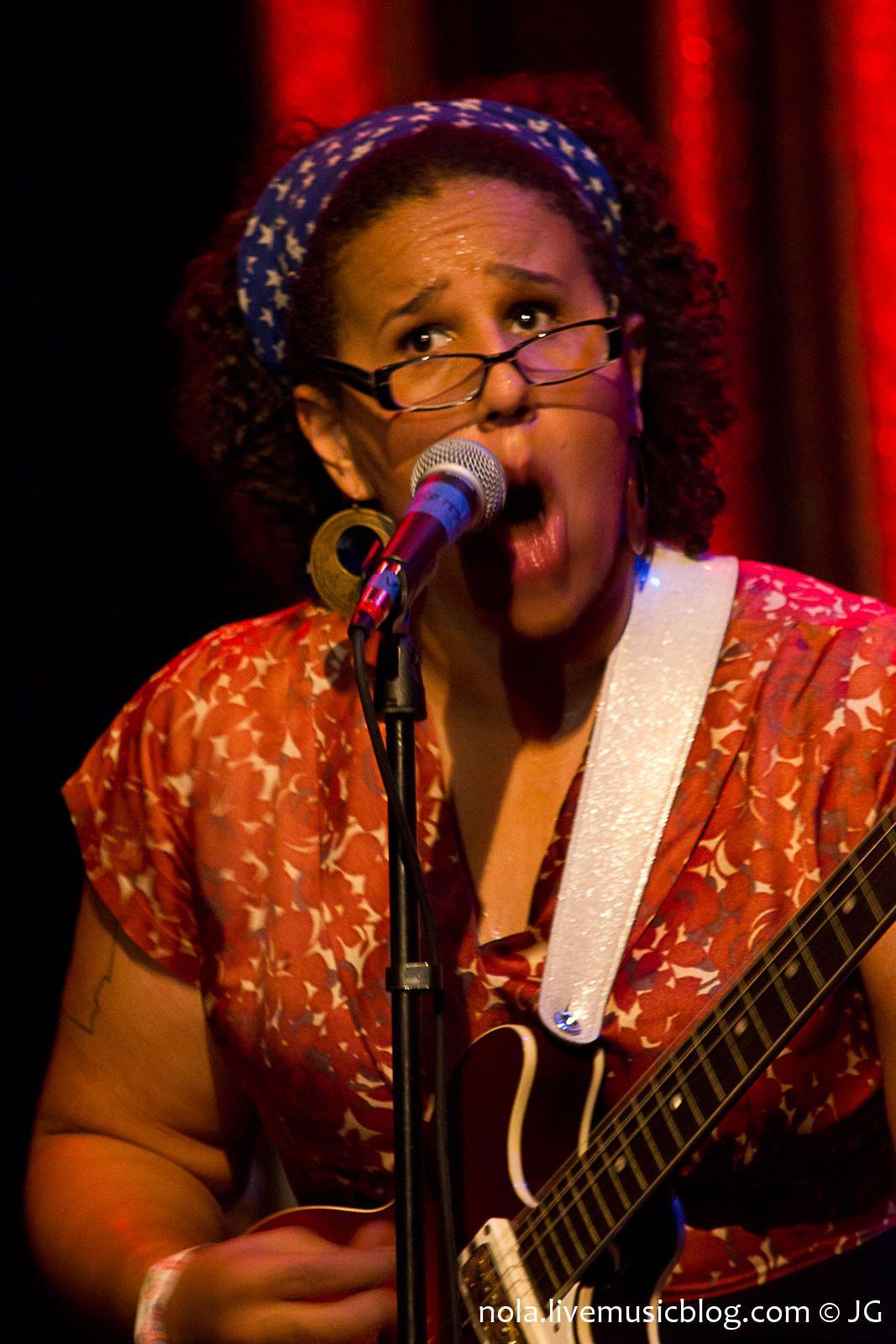 Photos Review Alabama Shakes One Eyed Jacks 1 19 12 Alabama
