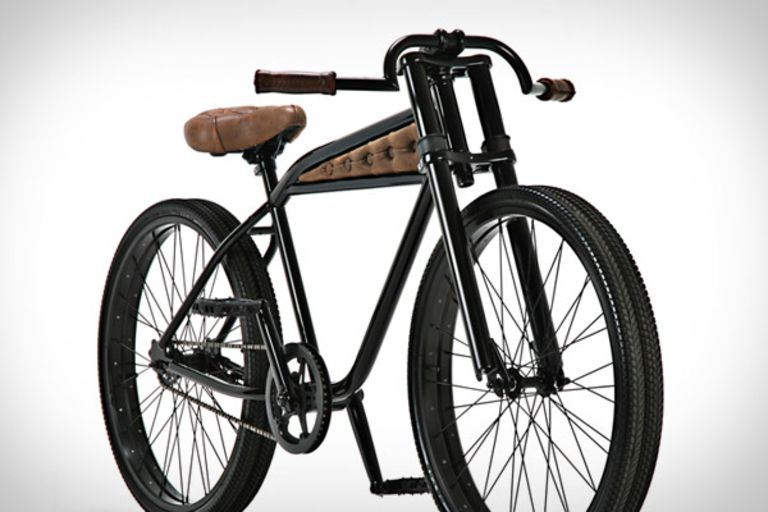 Autum Epitaph Bike