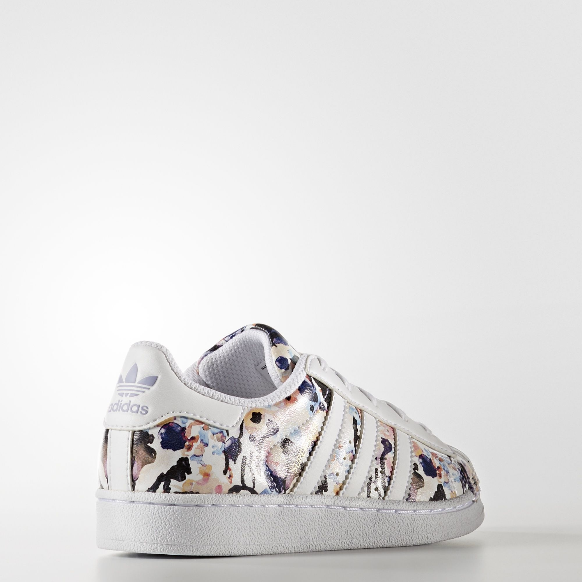 adidas superstar zapatillas niño