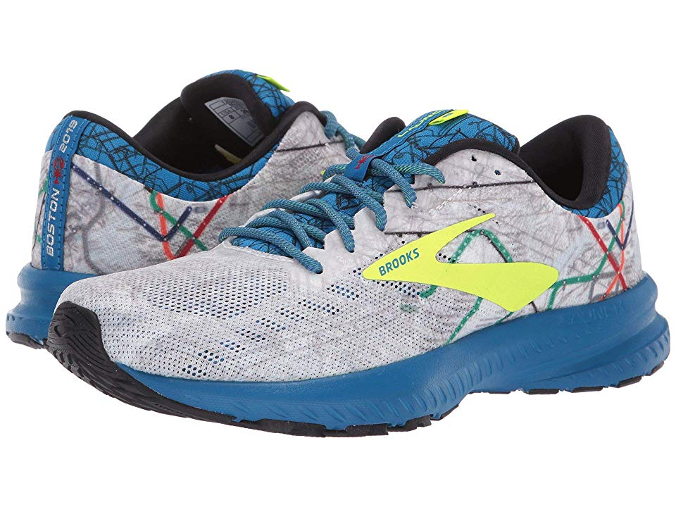 brooks children's running shoes