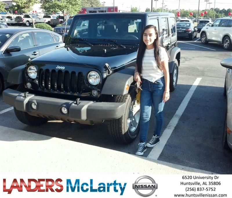 Landers McLarty Nissan Customer Review BARRY GOT US IN THE