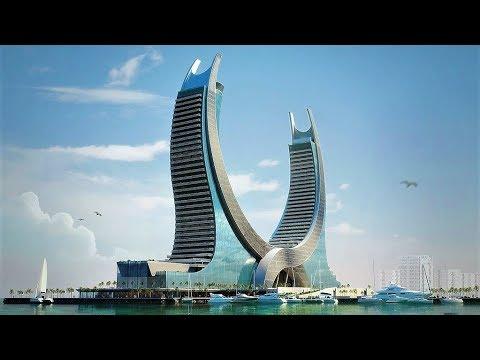 Qatar S 300 Billion Future Megaproject Investments 2019 2030