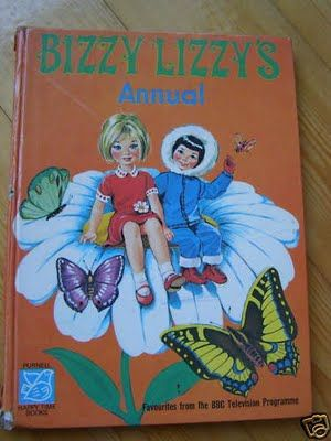 Busy Lizzy. | Childhood books, Childhood memories ...