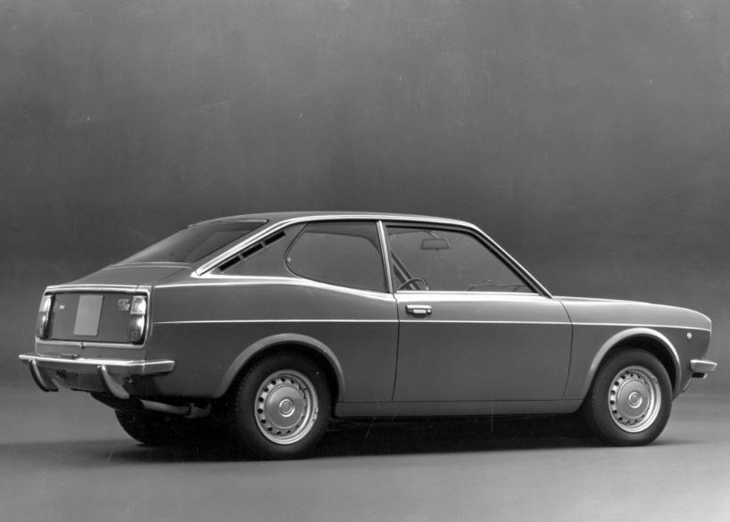 Fiat 128 Sport Coupe 1971 Vecchie Auto Auto