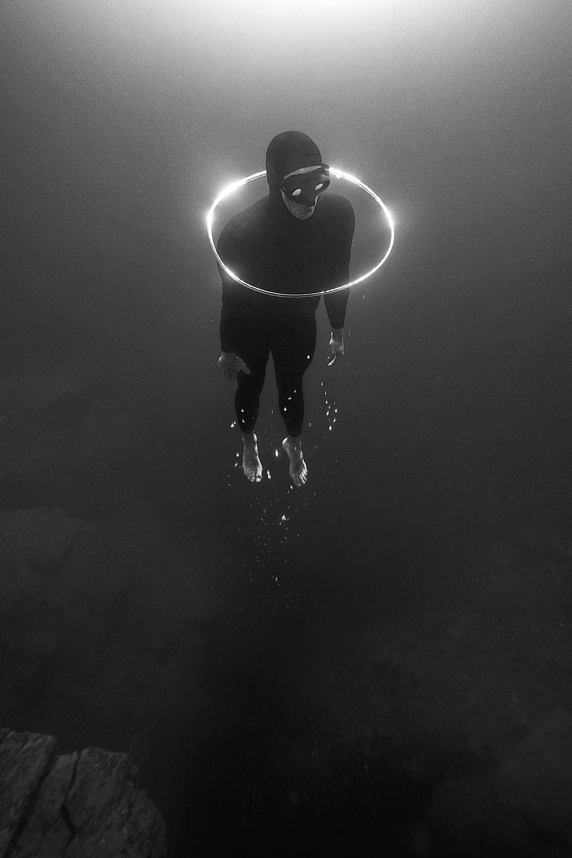 Freediving 2 on Behance Behance, Photography, Studio