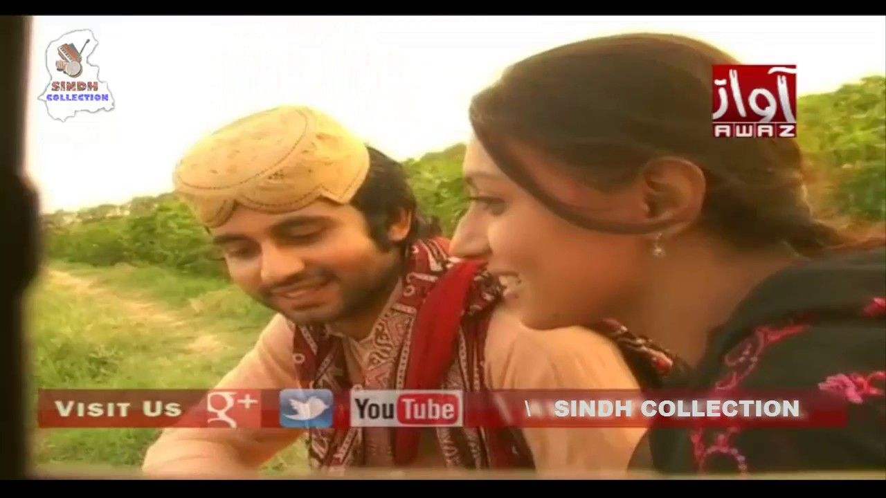 Hik Suhino by Jalal Chandio | Sindhi Songs Collection | Awaz TV