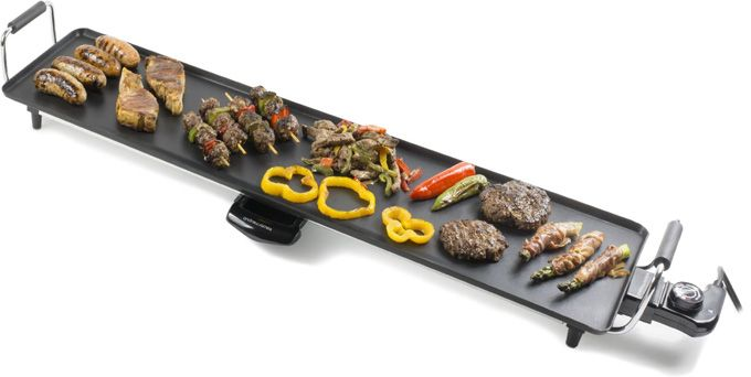 Best Table Top Teppanyaki Style Barbecue Grills U2013 Bring The BBQ Indoor