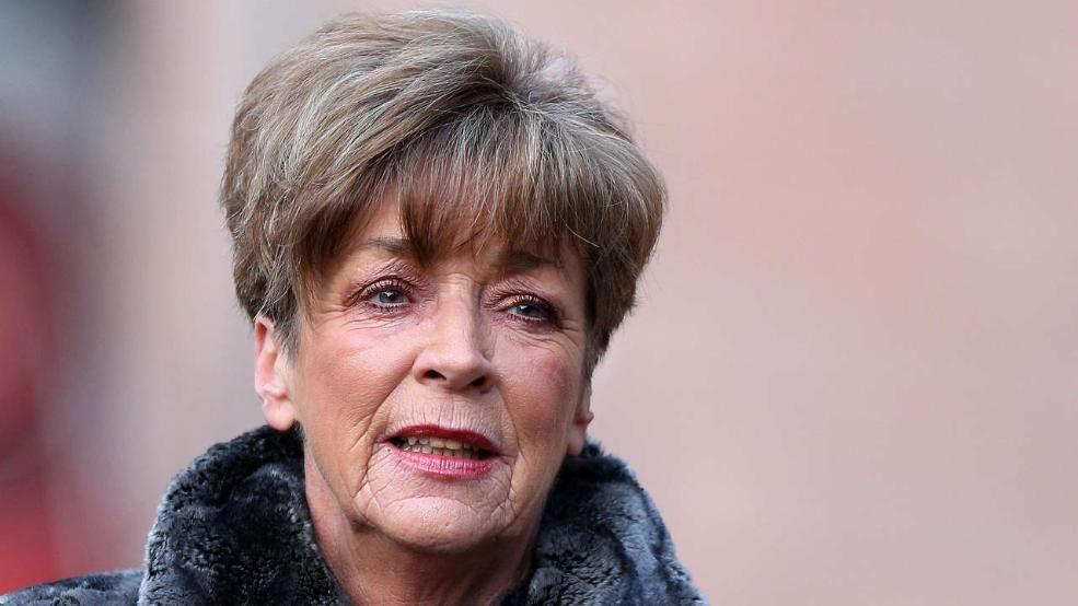 """Coronation Street""-Star Anne Kirkbridge (60) ist tot http://www.bild.de/unterhaltung/leute/schauspielerin/coronation-street-star-anne-kirkbridge-ist-tot-39421190.bild.html"