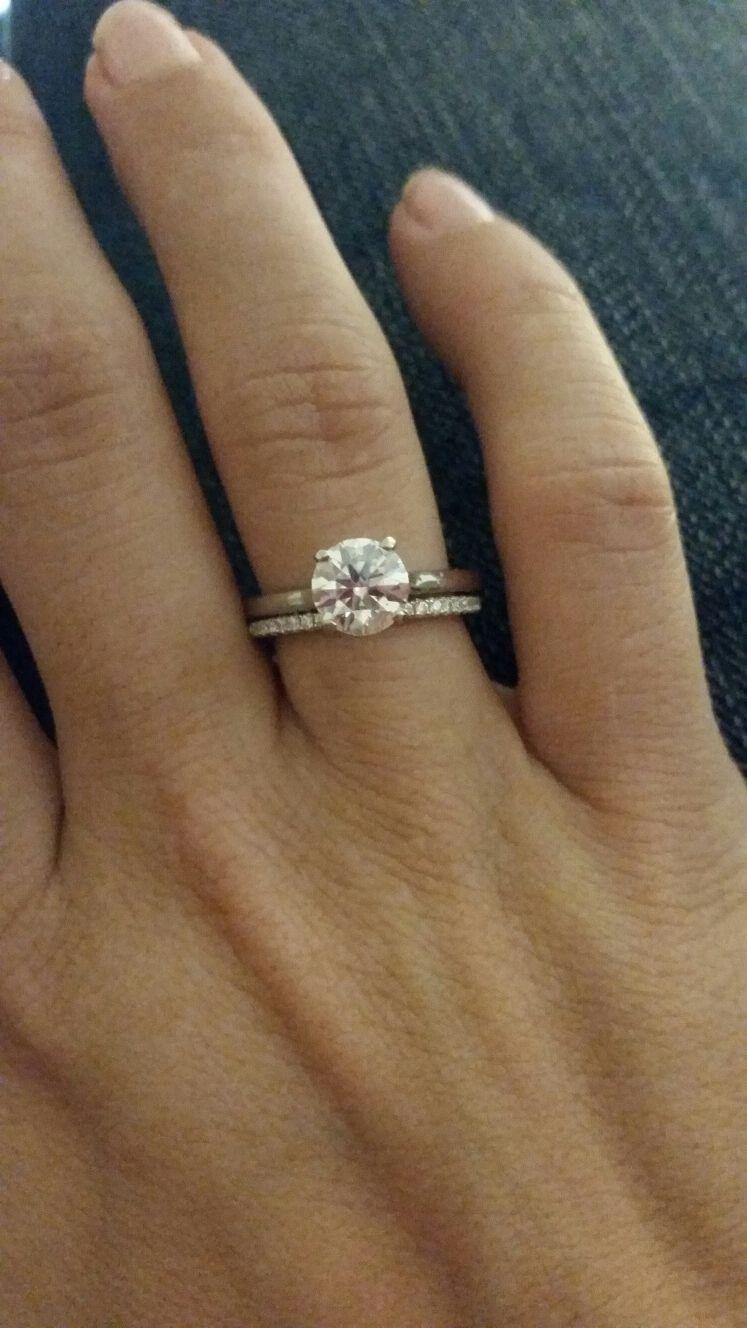 6944191a9 Tiffany 1.25 Carat Diamond Ring | Ring | 25 carat diamond ring ...