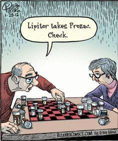 Pin by Melanie Viola on Senior Moments Pharmacy humor