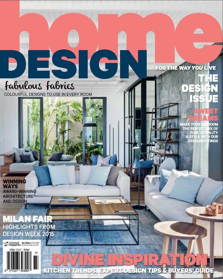 Home Design Magazine Download Vol 18 4 2015 AU