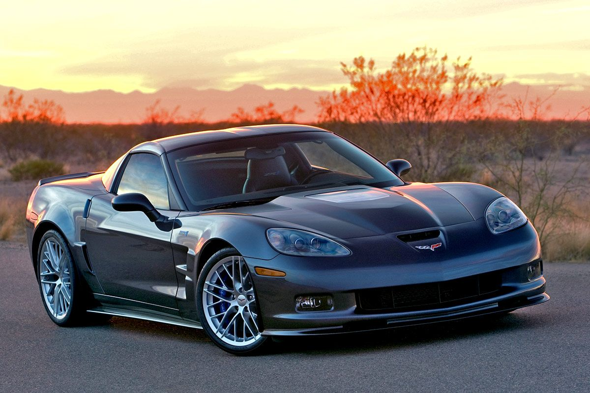 pictures of corvettes | un nuevo modelo de la marca de coches Corvette , su nombre es Corvette ...
