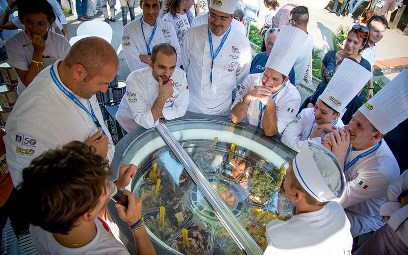Ifi gelato world tour gelato world tours for Ifi arredamenti