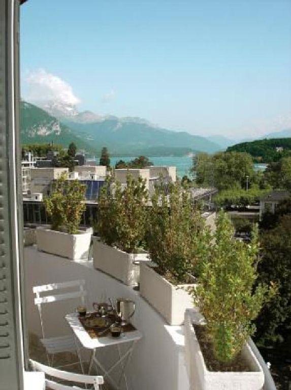 L'Appartement d'Hôtes Charme & Prestige - NOUVEAUX TARIFS 2013 - Mini 3 nuits de Oct à Mai - Annecy et ses environs   Homelidays