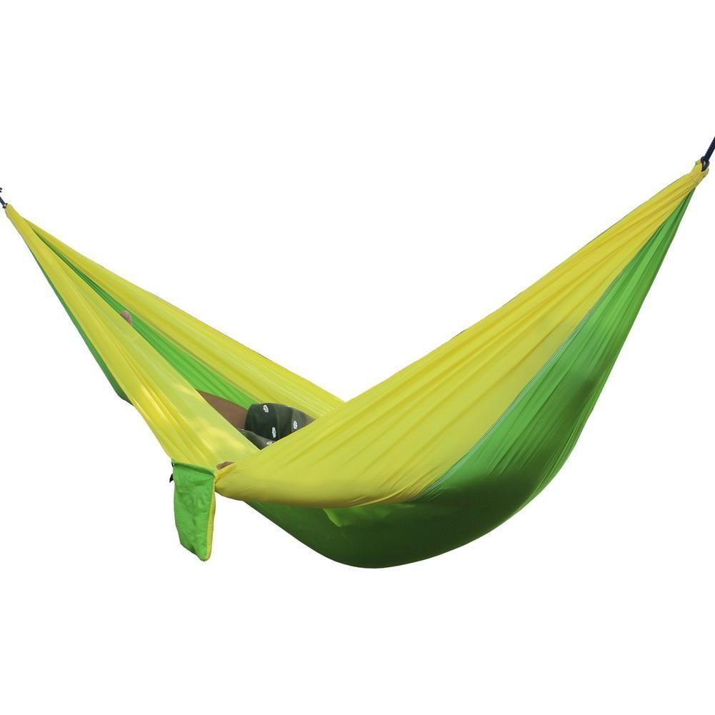 people portable parachute hammock pinterest products