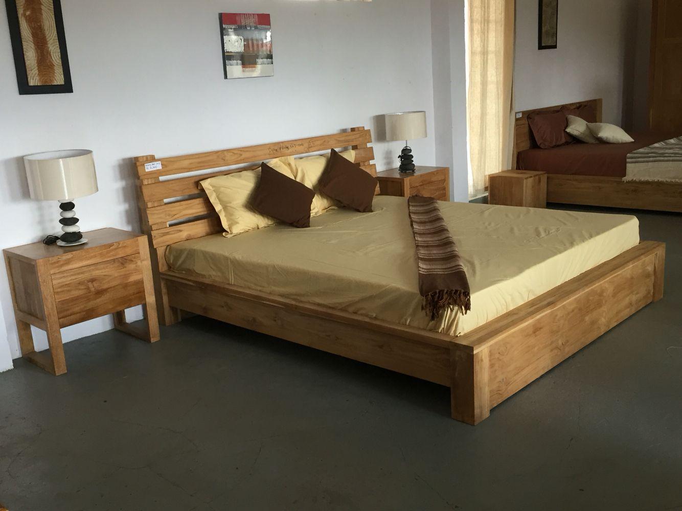 Vacoas Wood Bedroom Sets Bedroom Set Wood Bedroom