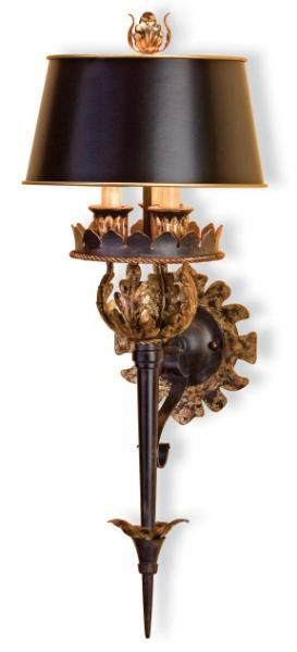 Winterthur Archive Collection Duke Wall Sconce On Backorder Until March 2017 10x27 640