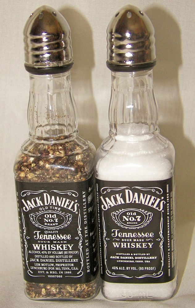 10 Totally Cool Repurposed Jack Daniels Bottles | DIY | Jack